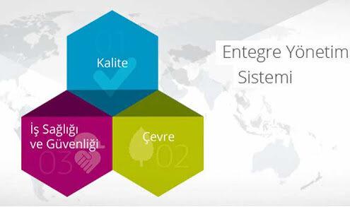 entegre yönetim sistemi, visionpest yönetim sistemi, ilaçlama firmaları
